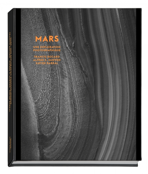 MARS, a photographic exploration