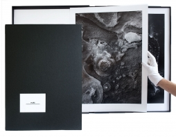 Portfolio of prints - Mars, a photographic exploration