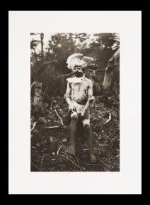 Martin Gusinde, Tierra del Fuego 1918-1924 - Édition limitée