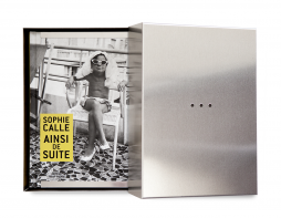 Ainsi de suite - limited edition box set