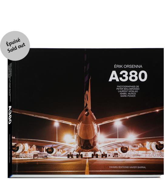 A380 (sold out)