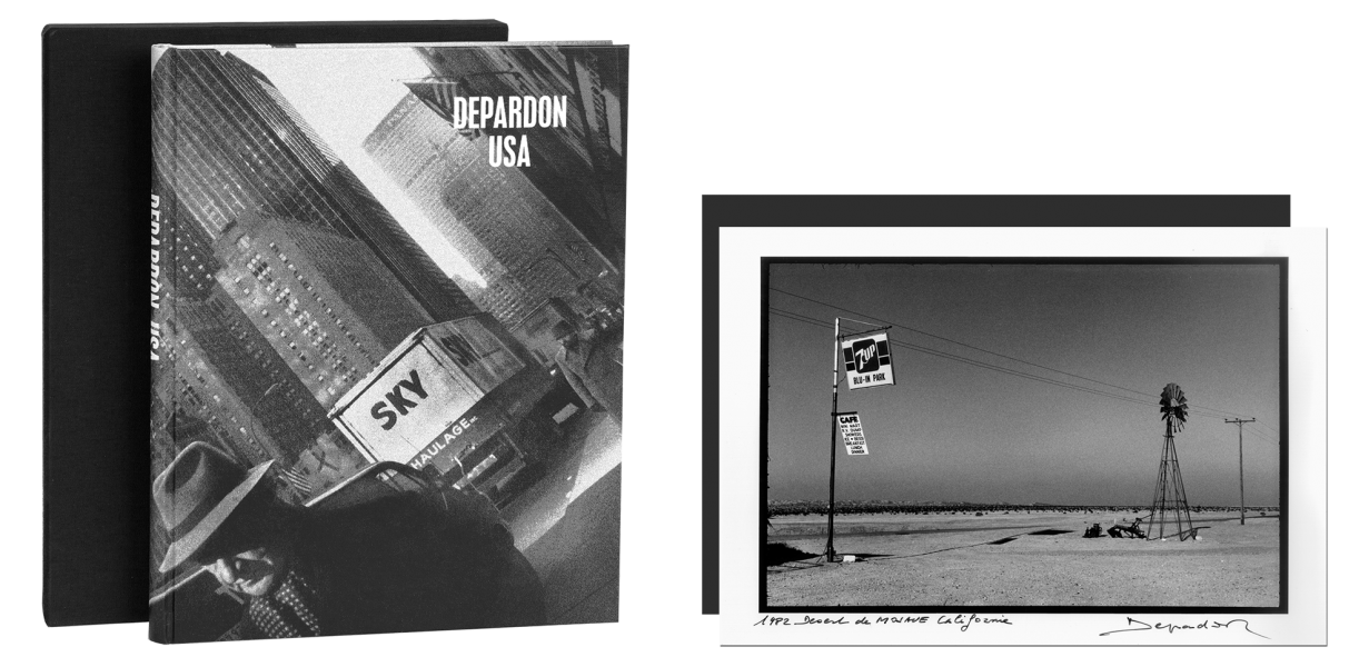 Depardon USA - édition n°3