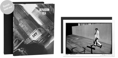 Depardon USA - édition n°2