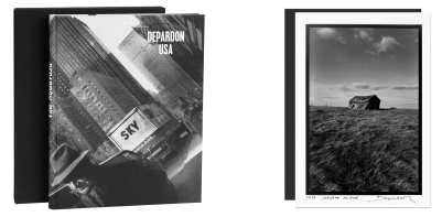 Depardon USA - édition n°5