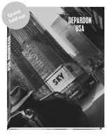 Depardon USA