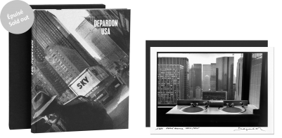 Depardon USA - édition n°4