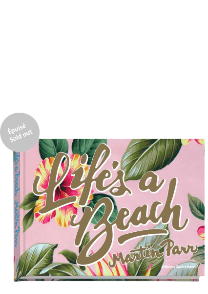 LIFE'S A BEACH (sold out)